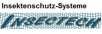 Insektenschutz-Systeme